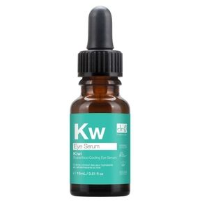 Dr Botanicals Kiwi Cooling Eye Serum Cream